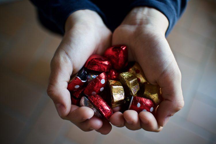 Chocola bedrukken